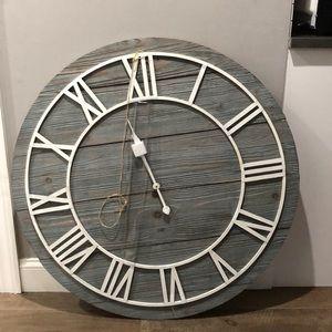 Accessories - Clock